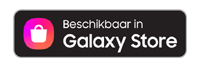 De Pittige Chat op Samsung Galaxy Store
