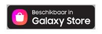 De Pittige Chat op Samsung Galaxy Store