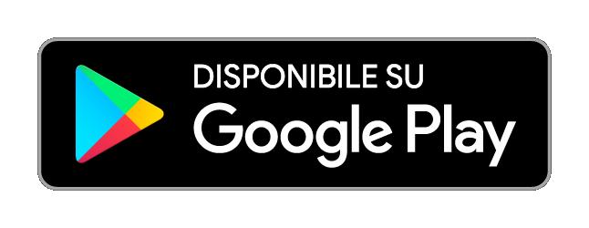 Disponibile su Google Play